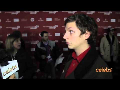 "Michael Cera -- Jason Bateman is a ""Major Asshole"" -- A Celebs.com Original Interview"