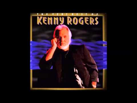 Kenny Rogers - Lady (Re-recorded)