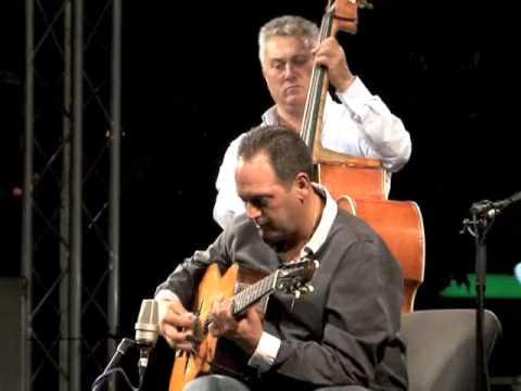 The Rosenberg Trio - CARAVAN