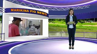 MARIKINA PIO NEWS EP66 (Super Health Centers)