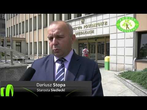 Remont drogi powiatowej w miejscowości Radzików Wielki 2017