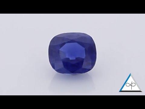 Life Stone Burma Blue Sapphire | Prakash Gems