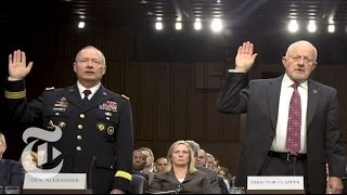 NSA Spying: Why Does It Matter?  11/29/13