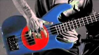 Bass Slap Flea Lesson