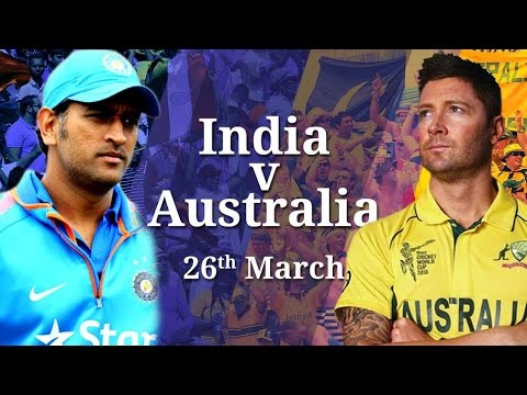 Australia Knock Pakistan Out Of Cricket World Cup 2015