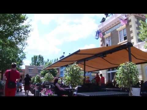 markilux im Movie Park Germany (de)