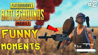 PUBG Funniest Moments (Epic Fails,  200IQ plays and funniest chats)