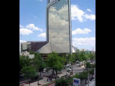 20 Edificios mas altos de Guadalajara.