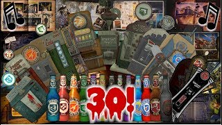 All 30 Perk-A-Cola Jingles! World at War, Black Ops, Black Ops 2, and Black Ops 3