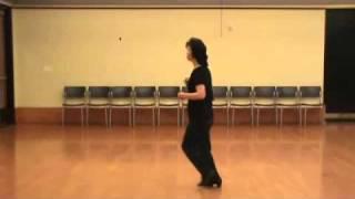 Calypso Mexico Line Dance