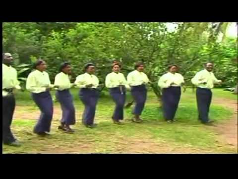 Aic Makongoro Choir-dunia video