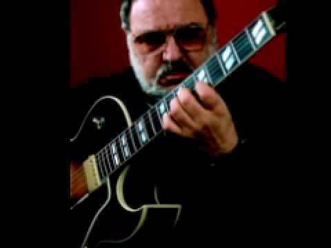 David Becker&Joe Diorio - Blues For Brother Bru
