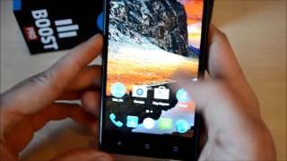 Highscreen Boost 3 Pro обзор
