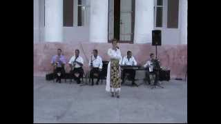 Cristina  Tăcină Martin Ruga Foeni  2014 ziua II a Valy 5