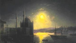 Concerto for Violin and Strings Op. 4, Bosphorus by Moonlight, Allegro non troppo, Emre Aracı