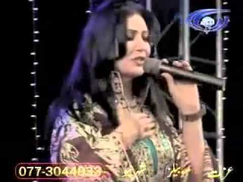 New Pashto Naghma Song 2012   Youtube video