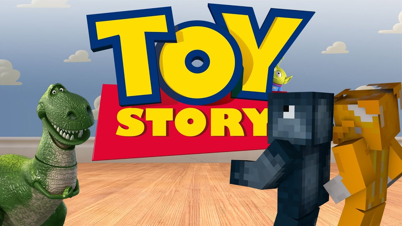 Minecraft Xbox Toy Story Adventure Map Andy S Room 1