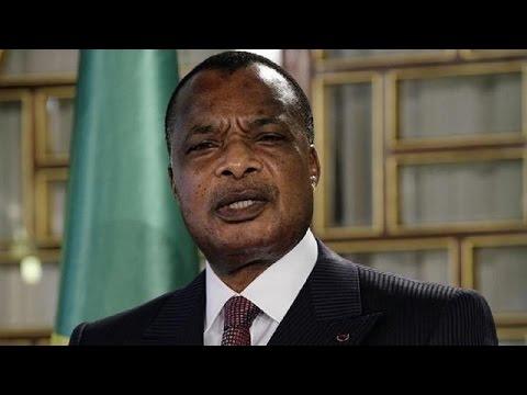 Congo seeks to expel EU ambassador: officials