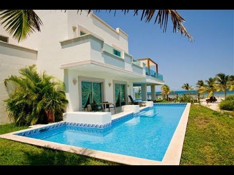 Mexico Vacation ★ Bluebay Grand Esmeralda Reviera Maya