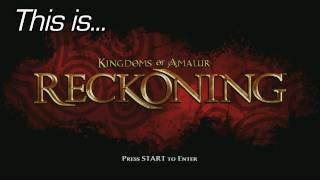 This is... Kingdoms of Amalur_ Reckoning