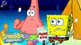 Welcome to Rock Bottom! #TBT   SpongeBob