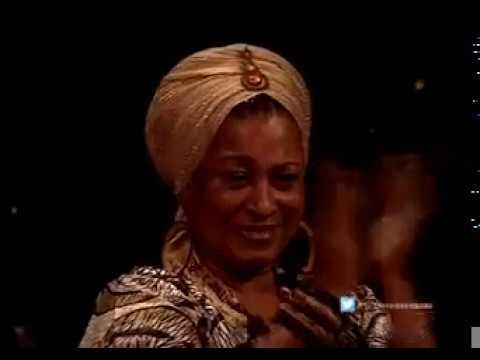 Talented Kidz  - African Day  Episode