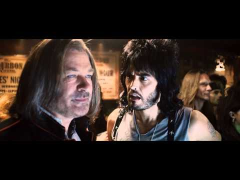 Rock of Ages — Nuovo Trailer Ufficiale Italiano | HD