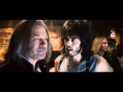 Rock of Ages — Nuovo Trailer Ufficiale Italiano | HD