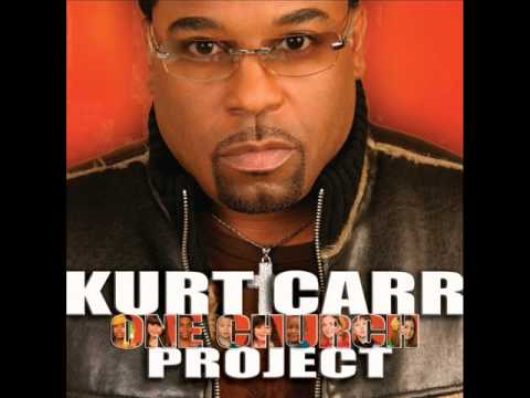 Kurt Carr - Presence Of The Lord video