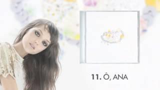 Mallu Magalhães - Ô Ana