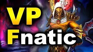 VP vs FNATIC - WINNERS DECIDER! - TI9 THE INTERNATIONAL 2019 DOTA 2