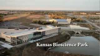 Olathe, Kansas: Founded on Partnerships. Fueled by Innovation.