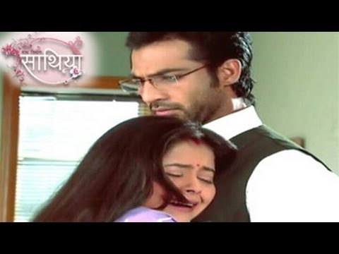 SHOCKING UPCOMING TRACK in Ahem & Gopi's Saath Nibhana Saathiya 16th May 2014 FULL EPISODE HD