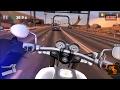 Chơi đua xe Moto Rider GO Highway Traffic cu lỳ chơi game lồng tiếng vui nhộn gameplay funny