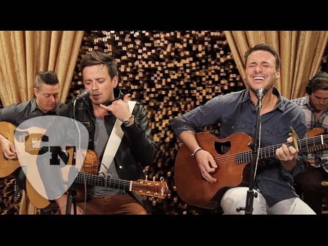 Love and Theft - You Didn't Want Me | Hear and Now | Country Now