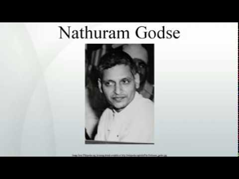 speech by nathuram godse in the He was on his feet for five hours you can read the text of nathuram godse's speech in court here claim: he never even once speaks ill about gandhi as a person.