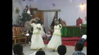 ente aduthu nilkuvan yesu unde children dance in chruch