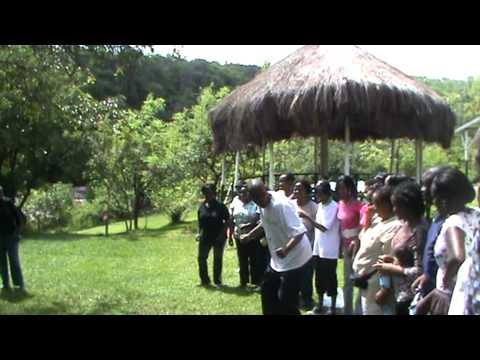 Pcea Kikuyu Hospital Nurses Week  Rapids Camp Sagana video