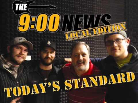 9 O Clock News Local Edition - Today's Standard 2