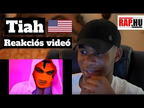 TIAH reaction videó