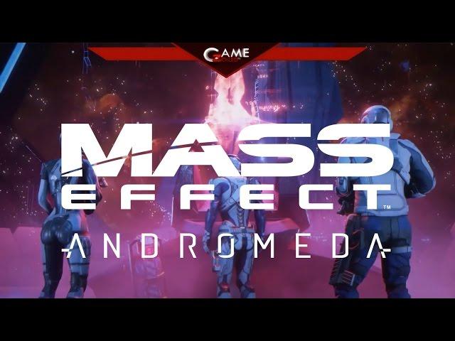 Mass Effect: Andromeda как замутить с кроганом?