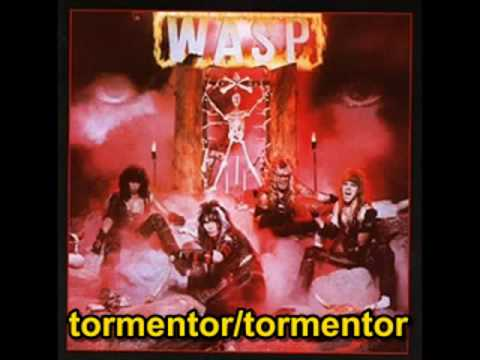 Wasp - Tormentor