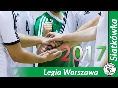 Migawki Z 2017 Roku | Legia Siatkówka