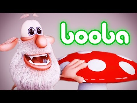 Booba - All episodes compilation №15 - funniest cartoon video - Moolt Kids Toons Happy bear thumbnail