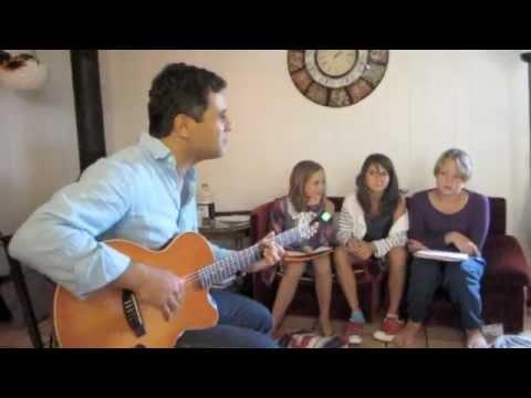 Campus di Canto Los Angeles – Brazilian touch.m4v