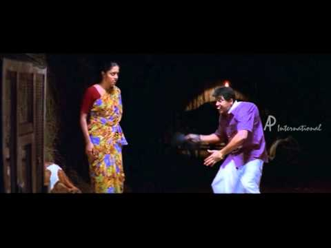 Perazhagan - Surya's mimicry