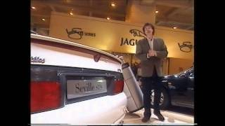 OLD TOP GEAR, SERIES 39, EPISODE 7, 1/2, 1997.