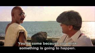 Gandhi (1982):