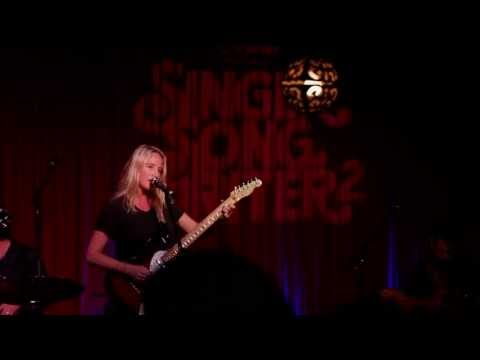 "Lissie ""Shameless"" Guitar Center's Singer-Songwriter 2"