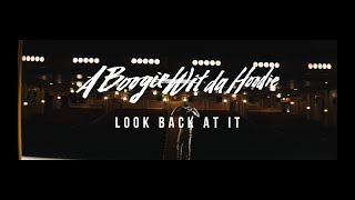 A Boogie Wit Da Hoodie Look Back At It A Cappella Performance